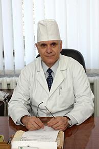 Герасименко Сергей Иванович